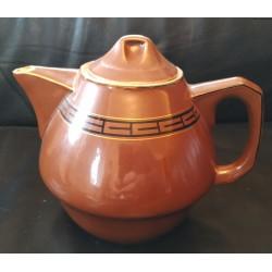 Dzbanek do herbaty- ok. 1910 r. Secesja