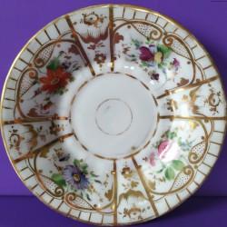Filiżanka - porcelana - biedermeier