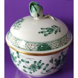 Cukiernica - porcelana - Miśnia ( Meissen)