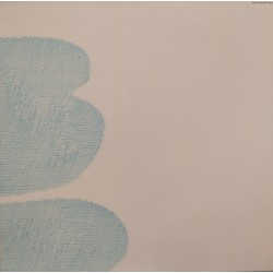 Jan Dobkowski(1942) - Pamukale VI - 2011 - akryl, płótno - 55x55 m